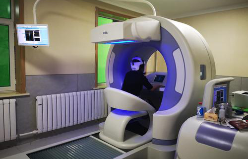 斯坦福AI实验室:如何打造基于计算机视觉的智能医院