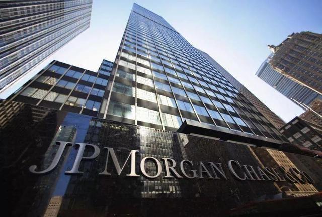 摩根大通:报告显示机构对比特币的需求正在上升