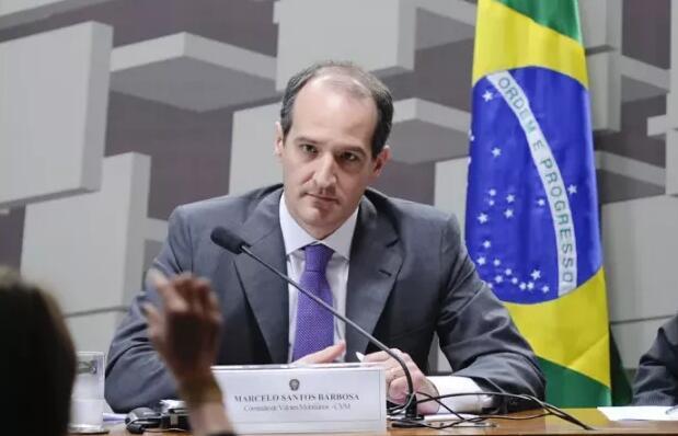 巴西金融监管机构启动PIER区块链平台