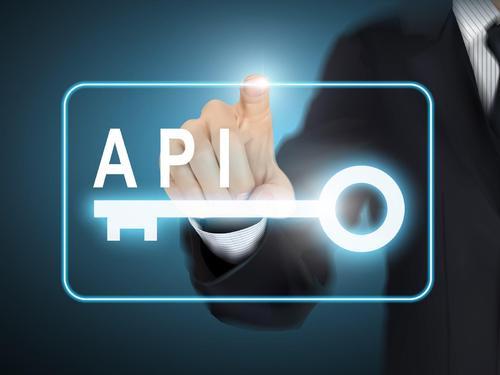 区块链、云和API经济
