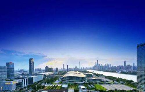 """广州获批创建全国首个区块链发展先行示范区,将推进""""一核多区""""发展"""