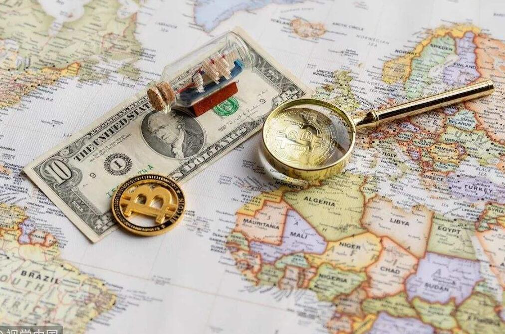 关于区块链与数字货币,你是如何理解的?