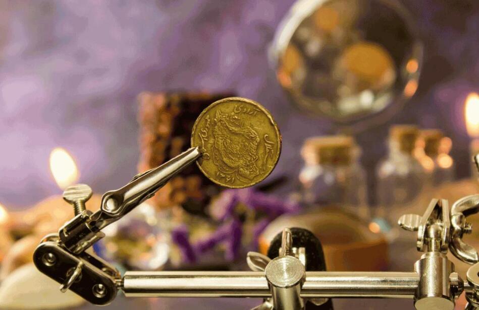 央行数字货币≠区块链,背后的关键技术是什么?