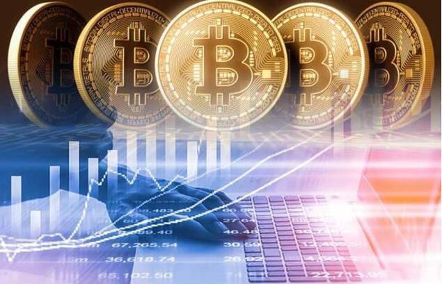 全球数字货币发展前景展望与中国应对