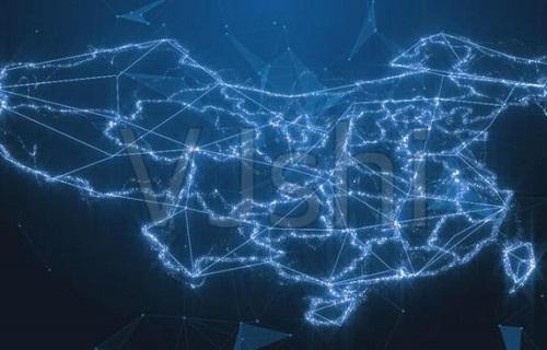 """甘肃省""""十四五""""数字经济规划中的区块链"""