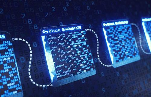 区块链技术与传统金融结合 是未来发展趋势